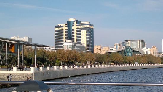 Park Inn Hotel Baku