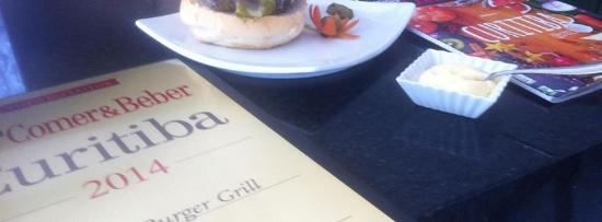 Brasero Burger Grill