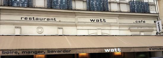 Simply Watt