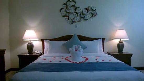 Cara Suites: Warmth awaits you!