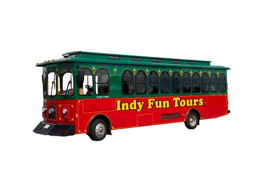 ‪Indy Fun Trolley Tours‬
