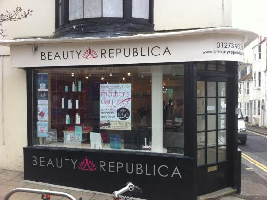 Beauty Republica