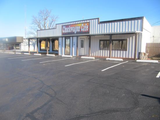 Best Restaurants Camdenton Mo