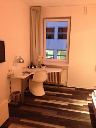 CityHotel am Thielenplatz: Modern eingerichtet