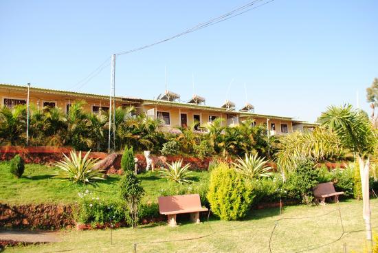 Mayur Agro Park