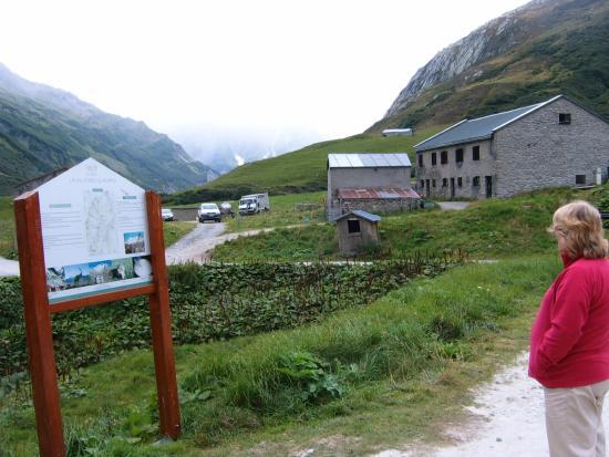 La ville des glaciers picture of la vallee des glaciers for Bourg st maurice piscine