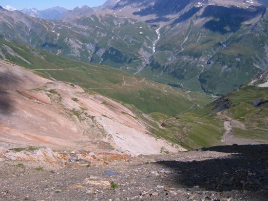 La Vallée des Glaciers