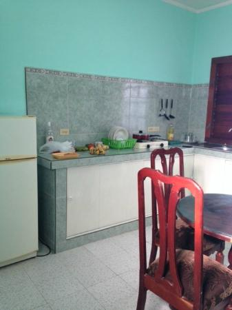 Petite Cuisine Pratique - Picture Of Louis Rooms, Havana - Tripadvisor