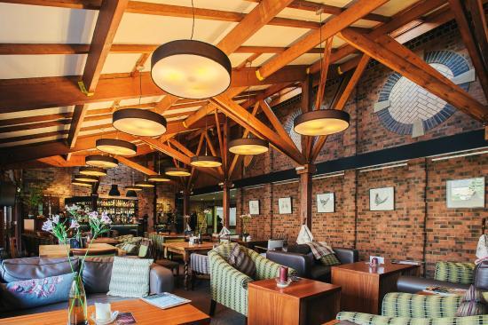 Middletons York: Lounge