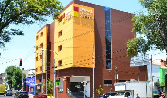 Hotel & Villas Panama