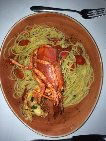 Restaurant Adriano
