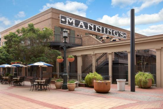 Manning S New Orleans Warehouse Central Business District