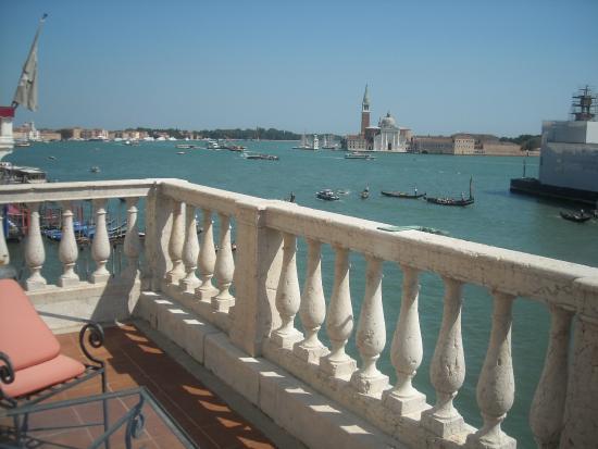 The Westin Europa & Regina, Venice: quand je vous dis que c'est splendide !...