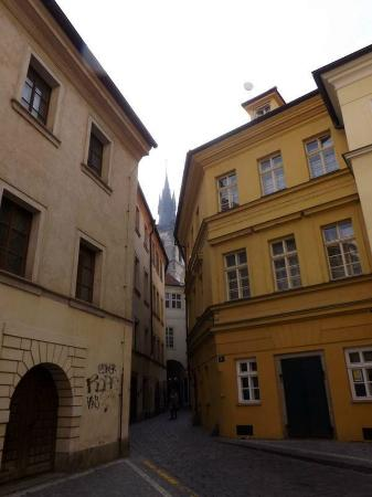 Wonders of Prague Tours
