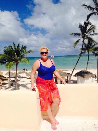Villas Los Corales: Первая вилла