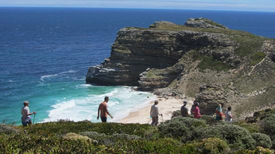 Guided Nature Trails Cape Point
