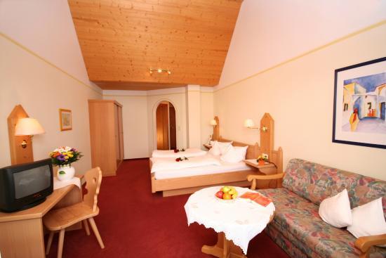 Berghotel sonnenklause bewertungen fotos preisvergleich sonthofen tripadvisor for Hotel in sonthofen