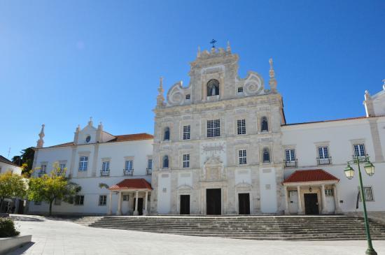 Museu Diocesano de Santarem
