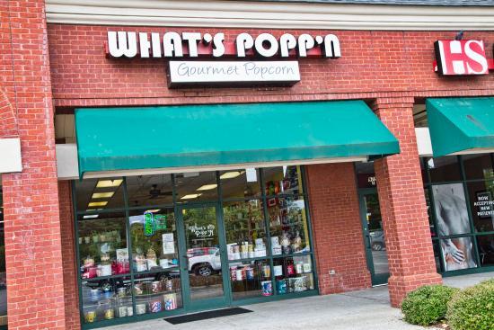 What's Popp'N