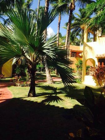 Villas Los Corales: Красота!