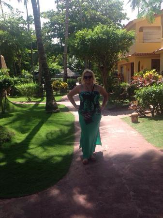 Villas Los Corales: Скучаю по этому месту)