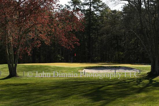 Hamilton Trails Golf Club: 5th Hole
