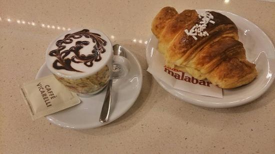 Caffe Vicarelli