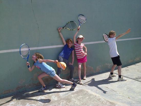 Tennis Academy Marrakech