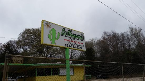 La Chaparra's