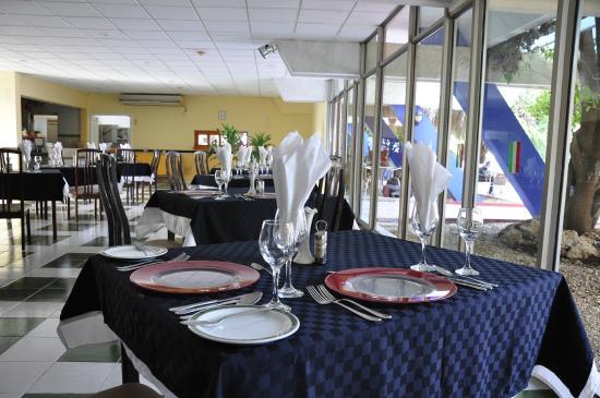 Pizzeria venecia picture of hotel gran caribe sunbeach varadero tripadvisor - Pizzeria venecia marbella ...