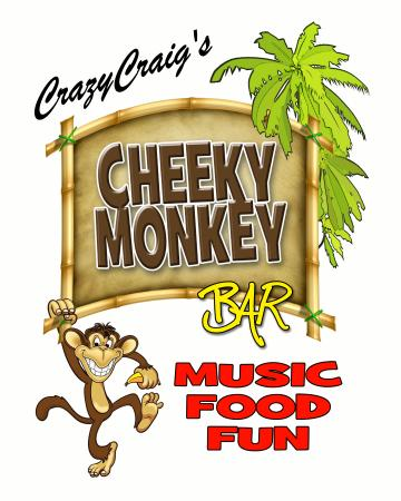 Crazy Craig's Cheeky Monkey Bar