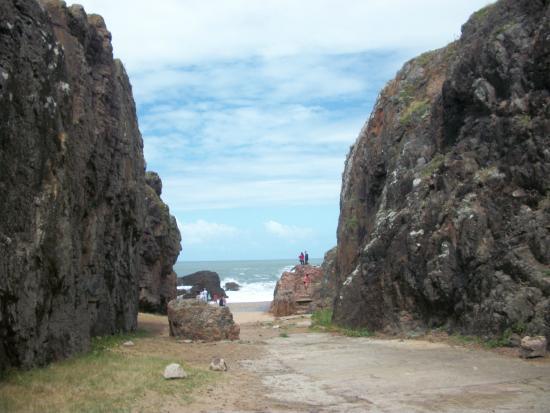 Apart Hotel Punta Azul: Las Grutas
