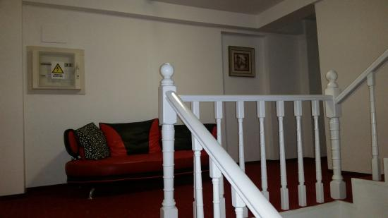 Hotel Helin Central: first floor