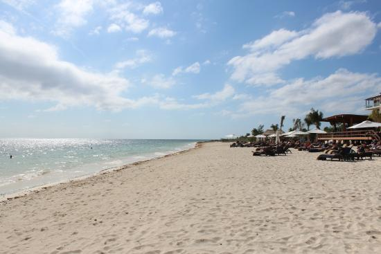 The Beach Picture Of Royalton Riviera Cancun Resort
