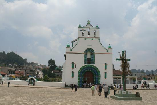 Church of St. Juan Bautista