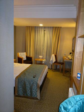 Grand S Hotel : 1