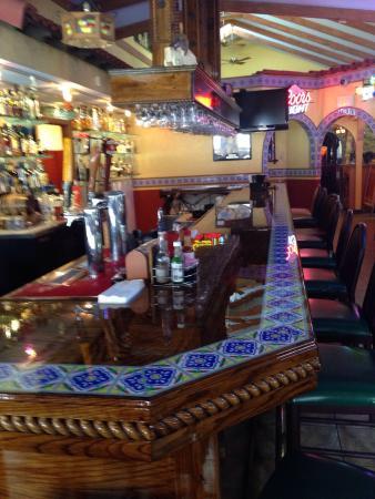 Fiesta Mexicana: Bar