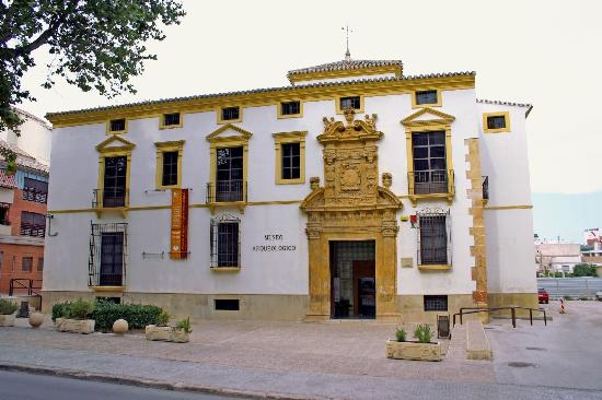 Museo Arqueológico de Lorca