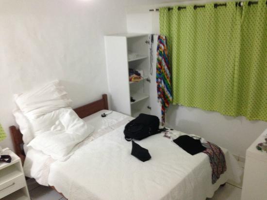 Pousada Praia e Conforto: quarto 10