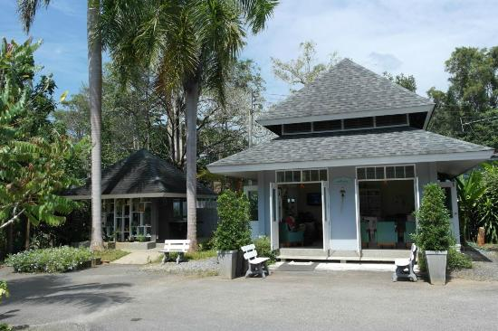 A Little Villa Krabi : Rezeption