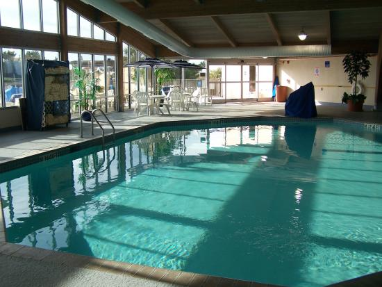 Wrightsville Beach Hotels Indoor Pool