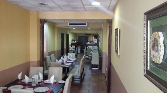 Restaurante Capitel