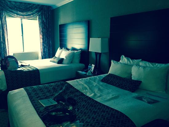 Best Western InnSuites Yuma Mall Hotel & Suites: Comfortable beds