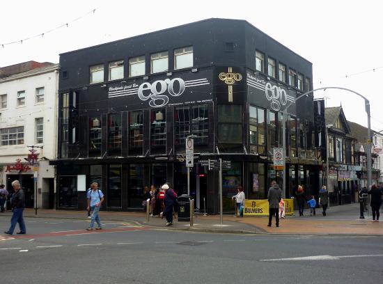 Ego Bar
