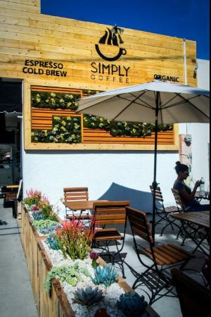 Simply Coffee and Boutique