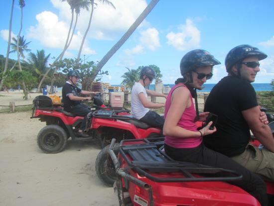 Tauro Tours: Das Equipment