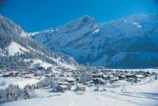 Pralognan-la-Vanoise, Frankreich: Pralognan