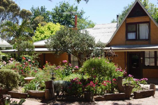 Magpie Springs - Winery and Art Gallery