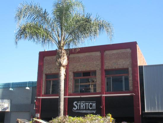 Jazz Cafe San Jose Ca