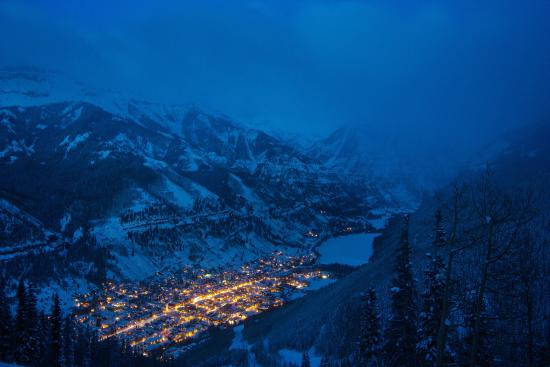 The River Club Condos: The Town of Telluride